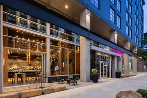 Exterior view - Moxy Hotel by Marriott Downtown Minneapolis