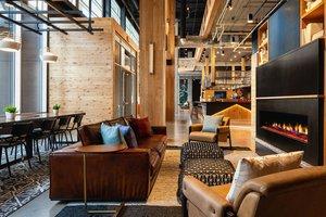 Bar - Moxy Hotel by Marriott Downtown Minneapolis