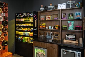 Other - Moxy Hotel by Marriott Downtown Minneapolis