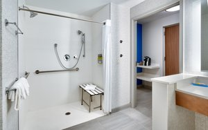 Room - Holiday Inn Express Hotel & Suites Southwest Gainesville
