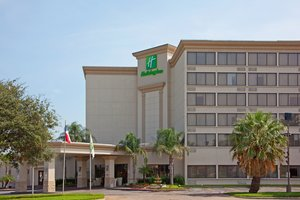 Exterior view - Holiday Inn Hobby Airport Houston
