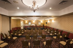 Meeting Facilities - Holiday Inn LaGuardia Airport Queens Corona