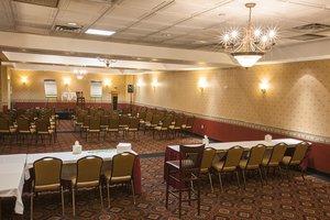 Meeting Facilities - Holiday Inn LaGuardia Airport Queens Corona