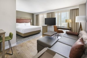 Suite - Residence Inn by Marriott Downtown Austin