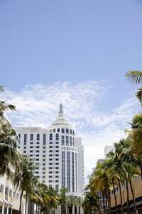 Exterior view - Loews Miami Beach Hotel
