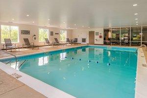 Recreation - Fairfield Inn by Marriott West Macon