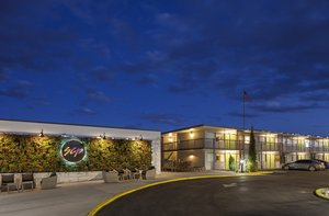 Exterior view - SCP Hotel World Arena Colorado Springs
