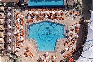 Pool - Grand Sierra Resort & Casino Reno