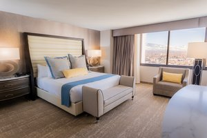 Room - Grand Sierra Resort & Casino Reno
