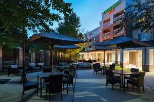 Exterior view - Courtyard by Marriott Hotel Raritan Center Edison