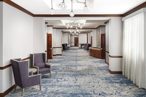Meeting Facilities - Residence Inn by Marriott Downtown Austin