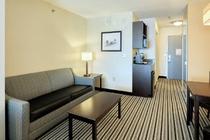 Suite - Holiday Inn Express Hotel & Suites Batavia