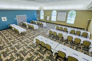 Meeting Facilities - Holiday Inn Express Hotel & Suites Batavia