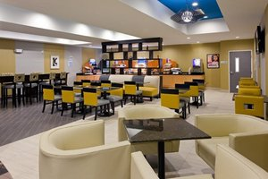 Restaurant - Holiday Inn Express Hotel & Suites Batavia