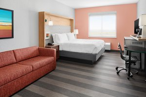 Suite - Holiday Inn Odessa