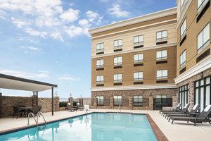 Pool - Holiday Inn Odessa