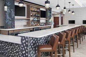 Bar - Holiday Inn Odessa