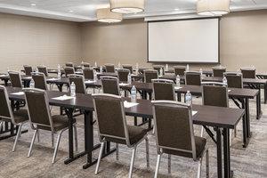 Meeting Facilities - Holiday Inn Odessa
