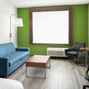 Suite - Holiday Inn Express Hotel & Suites Odessa