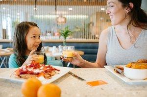 Restaurant - Hotel Indigo Orange Beach