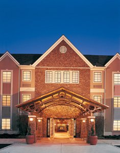 Exterior view - Staybridge Suites Worthington Columbus
