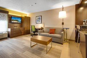 Suite - Holiday Inn Express Dublin