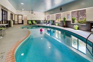 Pool - Holiday Inn Express Dublin