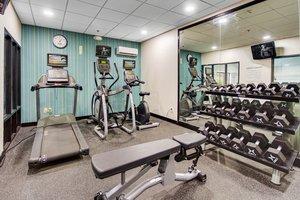 Fitness/ Exercise Room - Holiday Inn Express Dublin