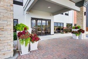 Exterior view - Holiday Inn Express Dublin