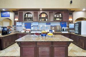 Restaurant - Holiday Inn Express Hotel & Suites Hurst