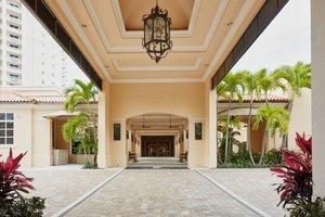 Exterior view - JW Marriott Miami Turnberry Resort & Spa Aventura