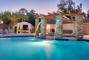 Pool - Staybridge Suites I-75 Gainesville