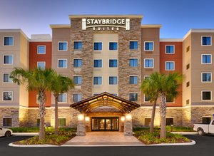 Exterior view - Staybridge Suites I-75 Gainesville