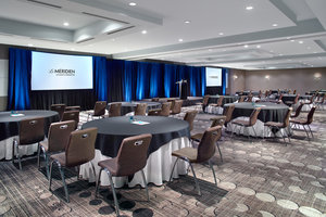 Meeting Facilities - Le Meridien Hotel Perimeter Atlanta