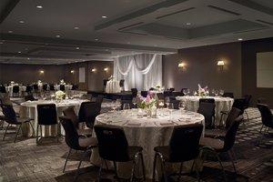 Lobby - Le Meridien Hotel Perimeter Atlanta