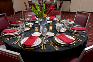Meeting Facilities - Four Points by Sheraton Hotel Memphis
