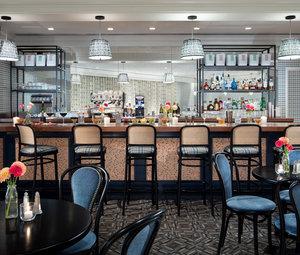 Restaurant - Graduate Hotel State College