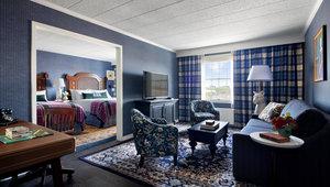 Room - Graduate Hotel State College