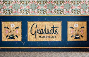 Lobby - Graduate Hotel State College