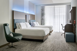 Room - Even Hotel Downtown Pittsburgh