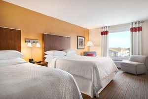Room - Four Points by Sheraton Hotel Fargo