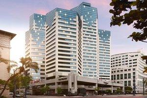 Exterior view - Westin Hotel San Diego