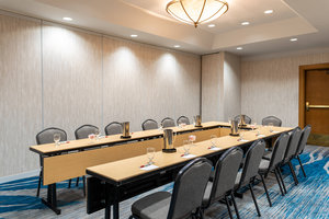 Meeting Facilities - Marriott Hotel Medical District Chicago