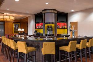 Restaurant - Marriott Hotel Medical District Chicago