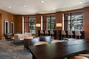 Bar - Marriott Hotel Medical District Chicago