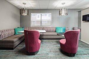 Bar - Residence Inn by Marriott Provo