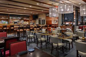 Restaurant - The Alexandrian