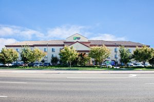 Other - Holiday Inn Express Hotel & Suites Clovis