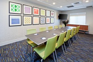 Meeting Facilities - Holiday Inn Express Hotel & Suites Clovis