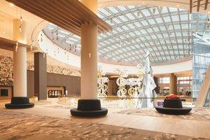 Lobby - MGM Hotel & Casino National Harbor